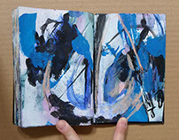 sketchbook 2017 february-may