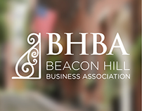 Beacon Hill Business Association