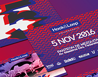 5 ANIVERSARIO HOOK & LOOP