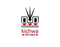 Marca Kichwa del Napo