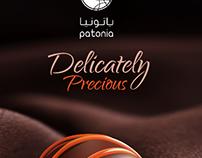 Patonia Luxury Chocolatier