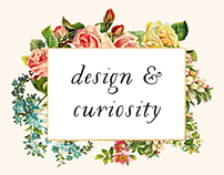 design & curiousity