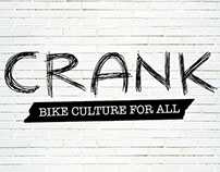 Crank Digital Magazine