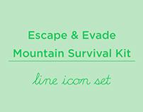 Evade Icon