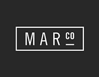 Marco Personal Branding