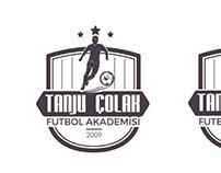Tanju Çolak Logo