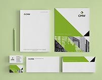 CMW Insurance Rebrand