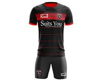 Path2Pro Soccer Kit