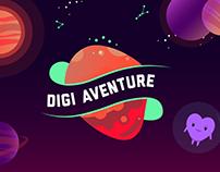 La Digi Aventure
