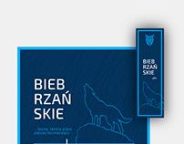 Label design | Packaging design