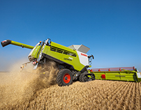 CLAAS MACHINE