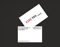 Kiss You __