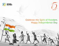 Happy #IndependenceDay #15thAugust #Proud