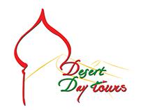 Desert Day Tours Logo
