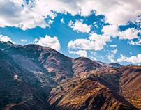 Por las rutas de Huaral - Pasac/Rancatama.