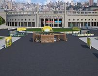 Circuito do Sol 2016 - Arena