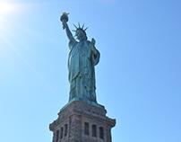 New York Photo Essay