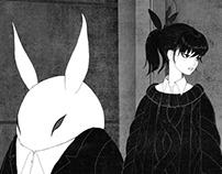 Rubinstein ©︎ Kotaro Chiba 2021 original work