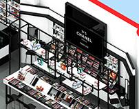 Chanel Store Beijing