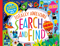 Activity Books - Parragon Books ltd