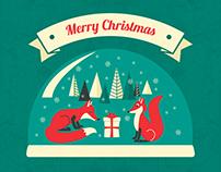 2016 Christmas Cards