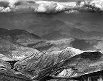 Landscape of Iran