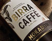Mokador Birra al Caffè