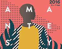 AMANTES Y AMIGOS Film Festival