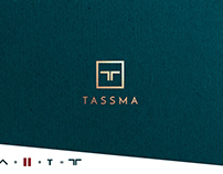 Tassma - Logo Design
