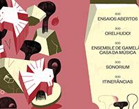 Casa da Musica: Educational service