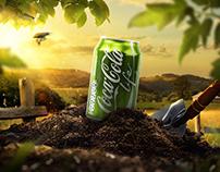 Coca Cola - Life