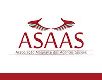 ASAAS - Marca e Papelaria