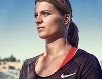 Nike FreeRN - Mo Farah & Dafne schippers
