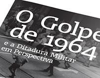 O golpe de 1964 - Livro