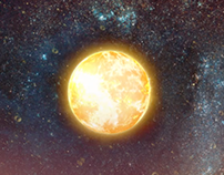 Materia Sun