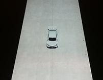Projection Mapping - Av. Paulista, Havoline - Stock Car
