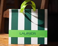 Laurier Québec / Kit média