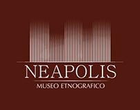 Brand Museo Etnografico di Napoli