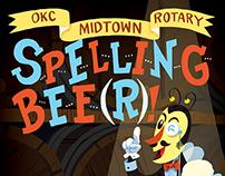 Midtown Rotary Spelling Bee(R)!