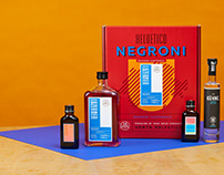 Negroni box by Vrmth