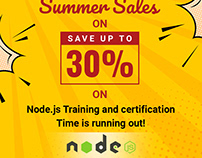 Learn Node.JS Course