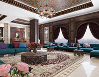 Islamic Reception Design, Egypt