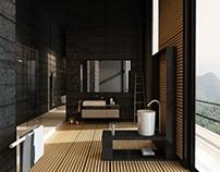The Dream Bathroom