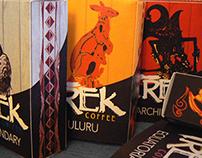 Trek Coffee
