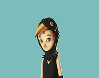 Suzy Raven