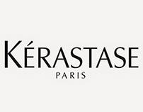 Lanzamiento Shop in Shop para Kerastase Paris. Hair Lab