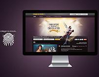 Cirque du Soleil – Valentines Day – Web Campaign