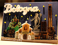 Bologna my lovely town