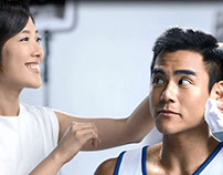 Head & Shoulders - No Compromise (TVC)