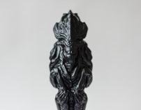 Relict - alien collectible statue
